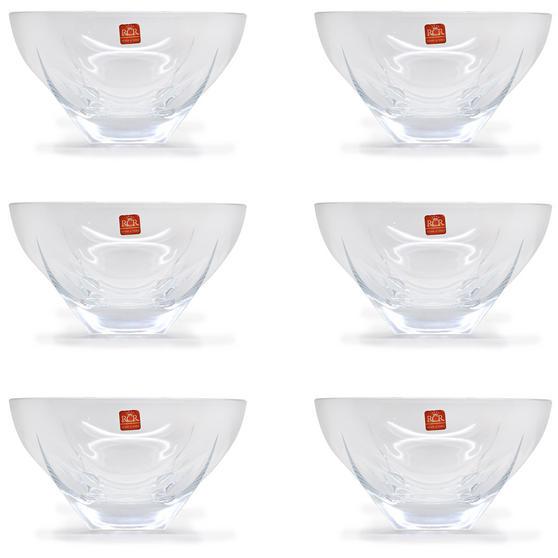 RCR 25557020006 Set of 6 Crystal Fusion Bowls