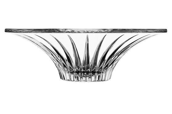 RCR 25891020006 Crystal Timeless Centrepiece Bowl
