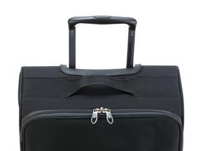 "Constellation Superlite Suitcase, 28"", Black/Grey Thumbnail 2"