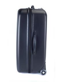 "Constellation Cordoba ABS Suitcase Set, 18 & 28"", Black Thumbnail 2"