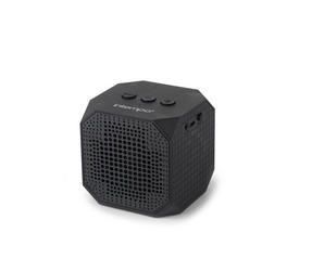 Intempo EE1288 Black Cube Portable Bluetooth Speaker Thumbnail 3