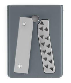 Progress BW05563G Be Balanced 3 Blade Grey Fruit and Vegetable Spiralizer Thumbnail 4