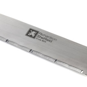 Richardson R02500P396196 Sheffield Laser Soft Touch Carving Knife Thumbnail 3