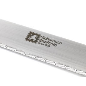 Richardson R02500P397191 Sheffield Laser Soft Touch Bread Knife Thumbnail 3