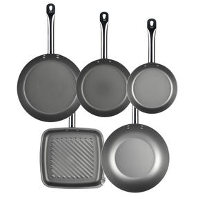 Russell Hobbs Infinity 5 Piece Pan Set Thumbnail 2