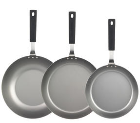 Salter Pan for Life 24/28cm Frying Pans and 28cm Wok Set Thumbnail 2