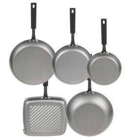 Salter Pan for Life 5 Piece Kitchen Pan Set Thumbnail 3