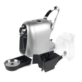 Caffitaly SO4 Silver and Black Coffee Making Espresso Machine Thumbnail 4