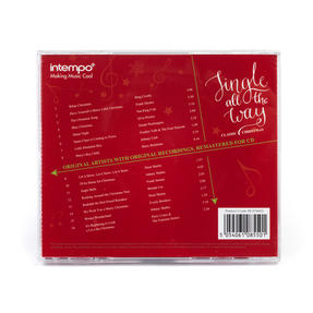 Intempo EE1576 Jingle All The Way Classic Christmas Songs CD Thumbnail 2
