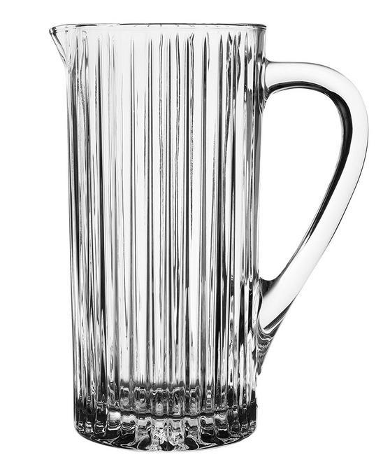 RCR 24571020006 Crystal Timeless Water Juice Jug - 1200ml (40.5oz)
