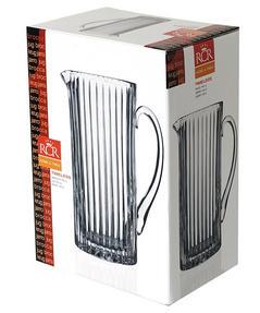 RCR 24571020006 Crystal Timeless Water Juice Jug - 1200ml (40.5oz) Thumbnail 2