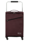 """22"""" Aubergine ZFrame Super Lightweight Suitcase"""