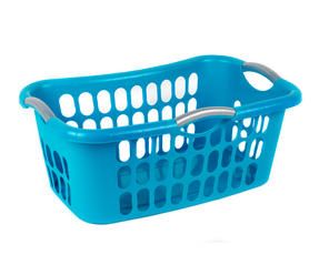 Beldray LA038357 Hip Hugger Laundry Basket Thumbnail 1