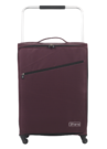 "Zframe Super Lightweight Luggage Suitcase 26"" Aubergine"