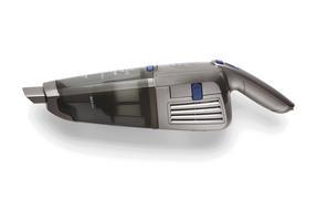 Salter SAL0003 Rechargable Cordless Boost Vac Vacuum Cleaner, 22.2 V, Silver Thumbnail 3