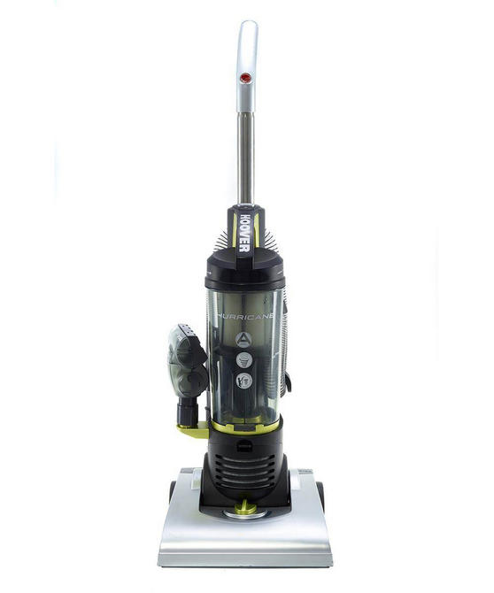 Hoover Hurricane HU71HU04001 Bagless Upright Vacuum Cleaner