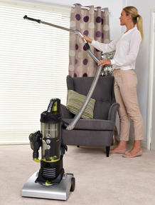 Hoover Hurricane HU71HU04001 Bagless Upright Vacuum Cleaner Thumbnail 2
