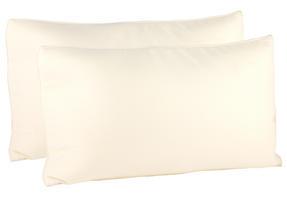 Dreamtime MFDT05897 Classic Comfort Twin Pack Memory Foam Pillows Thumbnail 3