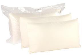 Dreamtime MFDT05897 Classic Comfort Twin Pack Memory Foam Pillows Thumbnail 5