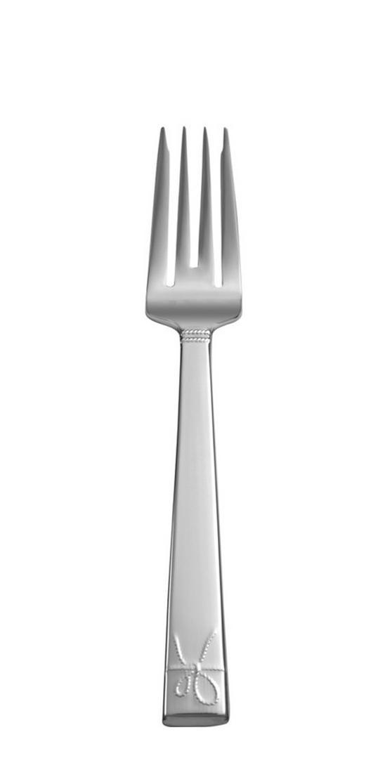Wedgwood 57000100308  Vera Wang Love Knots Salad Fork