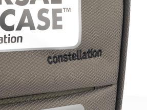 Constellation Universal Cabin Case, 33 Litre, Khaki Thumbnail 7