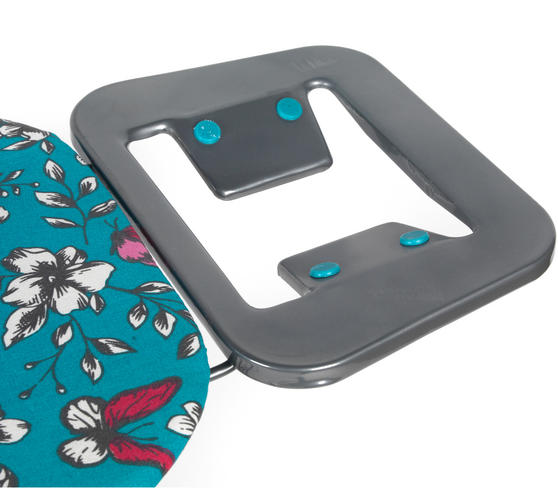 Beldray Glide 2200W Steam Iron and Eve Print Ironing Board Set Thumbnail 8