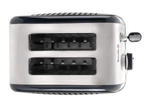 Breville Opula Collection 2-Slice Toaster, Moonstone, Stainless Steel Thumbnail 3