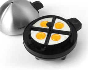 Salter Electric Egg Cooker for Boiling and Poaching Thumbnail 4