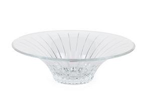 RCR Timeless Crystal Glass Centrepiece Bowl and Vase Set Thumbnail 7