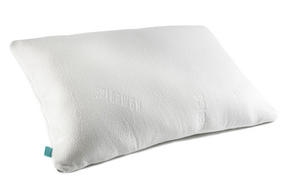 HoMedics MFHST85472 Traditional Memory Foam Pillow, 69 x 37 cm Thumbnail 1
