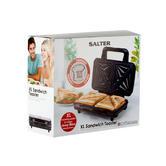 Salter EK2017 Deep Fill Sandwich Toaster Thumbnail 2