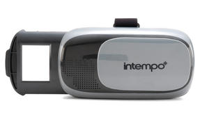Intempo Bluetooth 3D Virtual Reality Headset with Earbuds Thumbnail 5