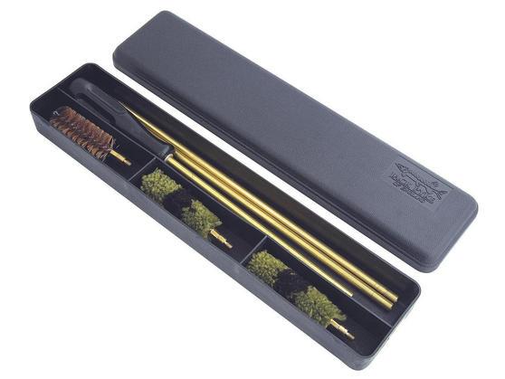 Jack Pyke Shotgun Cleaning Kit with Storage Case, 12 Gauge