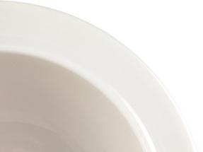 Alessi La Bella Tavola Porcelain 4-Place Setting Dining Set Thumbnail 4