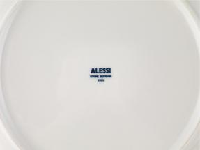 Alessi La Bella Tavola Porcelain 4-Place Setting Dining Set Thumbnail 6
