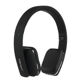 Intempo Bluetooth Wireless Headphones, Black
