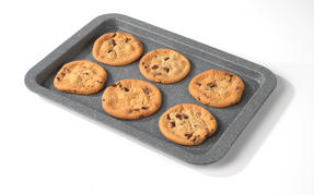 Salter Marble Collection 5-Piece Baking Set, Grey Thumbnail 2