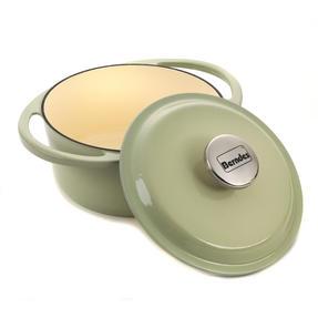 Berndes 20 cm Round Casserole Dish and 29 cm Oval Casserole Dish Thumbnail 3