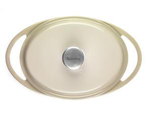 Berndes 20 cm Round Casserole Dish and 29 cm Oval Casserole Dish Thumbnail 7