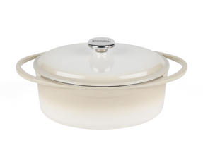 Berndes 20 cm Round Casserole Dish and 29 cm Oval Casserole Dish Thumbnail 5