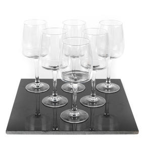Luminarc AJ1107 Equip Home Extra Large Wine Glasses, 35 cl, Set of 6