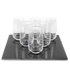 Luminarc AJ6761 Equip Home Tumblers Glasses, 35 cl, Set of 6