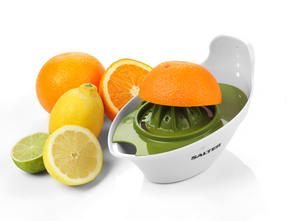 Salter 4 in 1 Food Prep Set with Juicer, Grater, Herb Stripper and Egg Separator Thumbnail 1