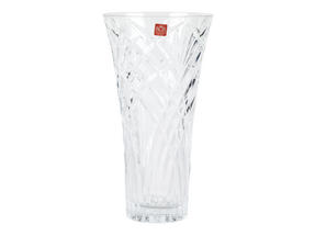 RCR Melodia Crystal Glass Centrepiece Bowl and Vase Set Thumbnail 4