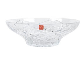RCR Melodia Crystal Glass Centrepiece Bowl and Vase Set Thumbnail 7