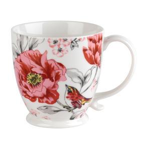 Cambridge CM05447 Kensington Olivia Bright Fine Bone China Mug Thumbnail 1