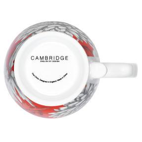 Cambridge CM05448 Kensington Yumi Pink Fine Bone China Mug Thumbnail 2