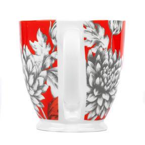 Cambridge CM05448 Kensington Yumi Pink Fine Bone China Mug Thumbnail 3