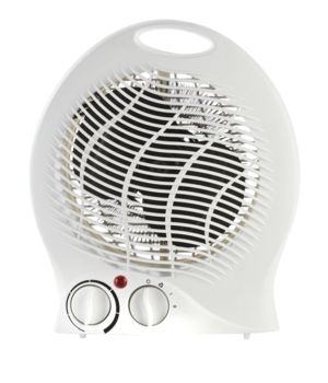 Beldray Upright Fan Heater and Cooler