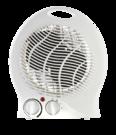 Beldray Upright Fan Heater & Cooler